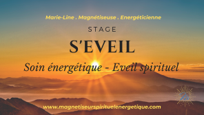 Marie-Line - Magnétiseuse - Energéticienne